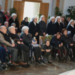 gruppo di disabili