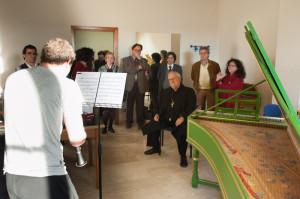visita cardinale bassetti al conservatorio di musica 09 04 14