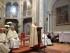 vp 26a unità past. cardinale bassetti mentre pronuncia omelia vespri